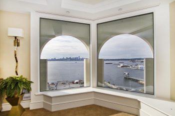 350 fixed window