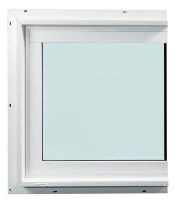 A1 Windows vinyl fixed window- Ultra Series