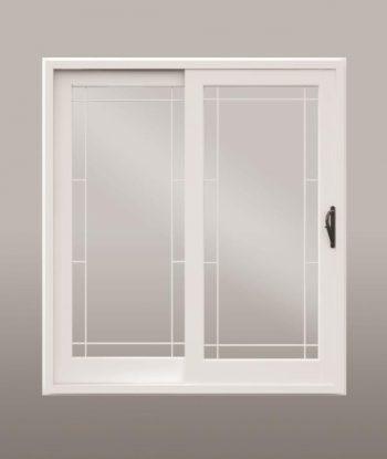 R370 XO Patio Door