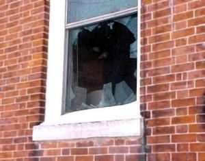 Safety Windows