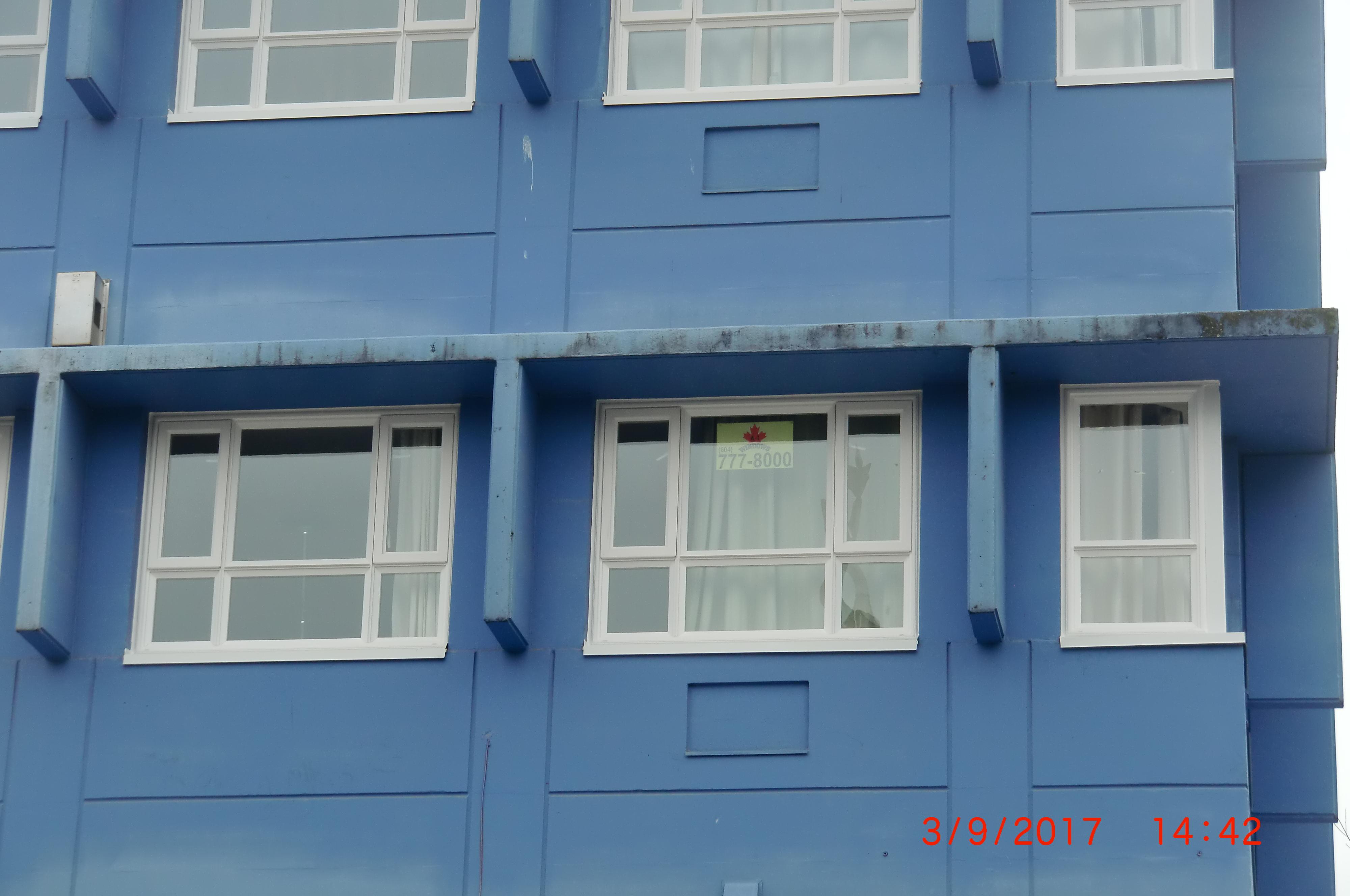 LowE Vinyl Window Project - A1 Windows