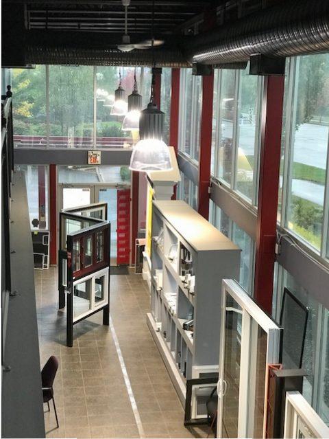 A1 Windows Energy Efficient LED Lighting