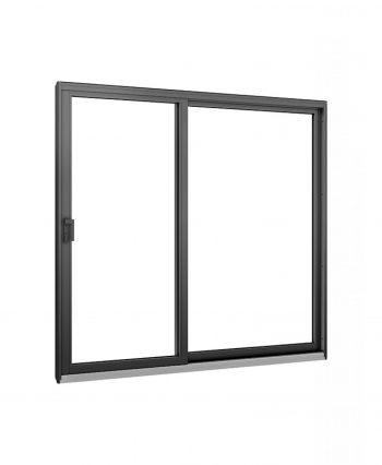 A1 Windows Urbania aluminum door