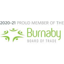 Burnaby board of trade 2020-21 member